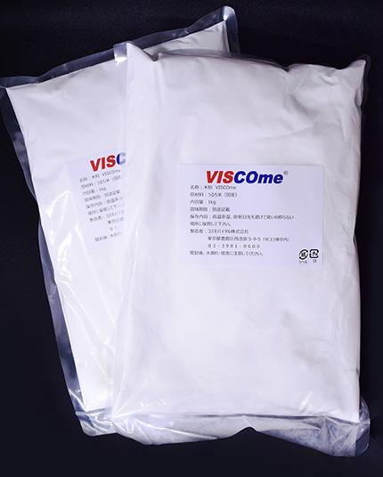 VISCOme(ヴィスカム)